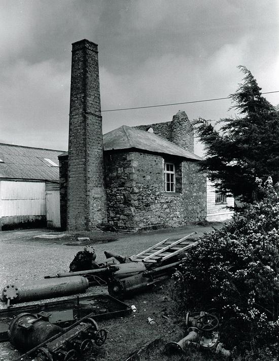 King Edward Mine