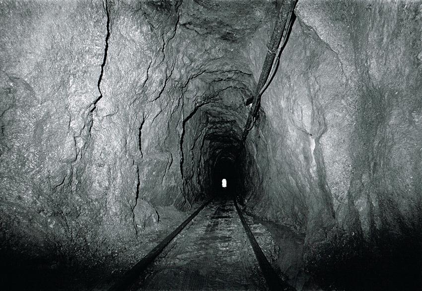 Rosevale Mine