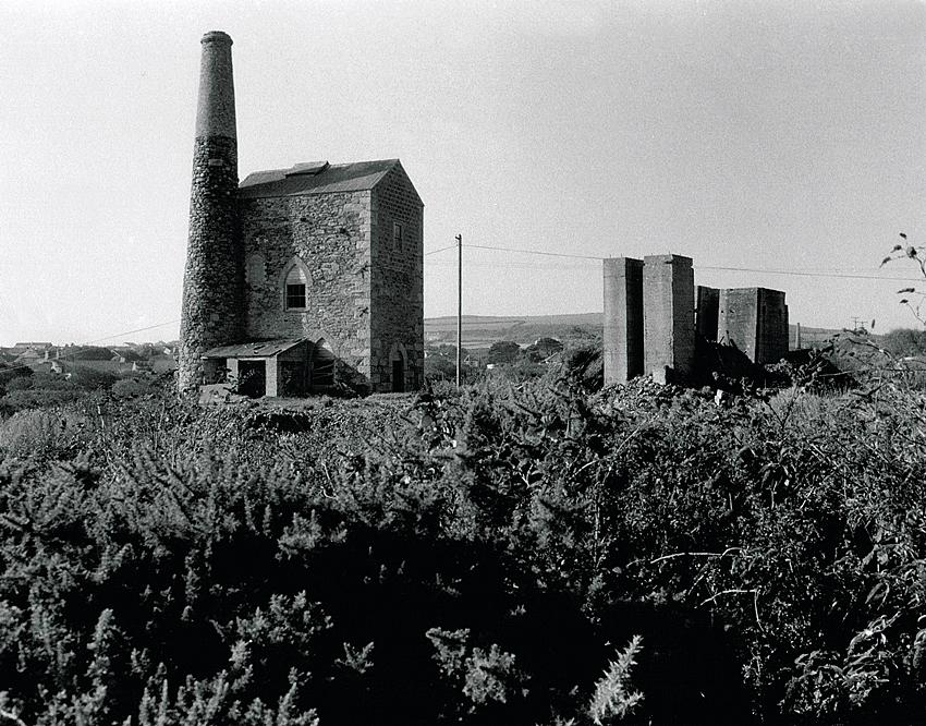 Polberro Mine