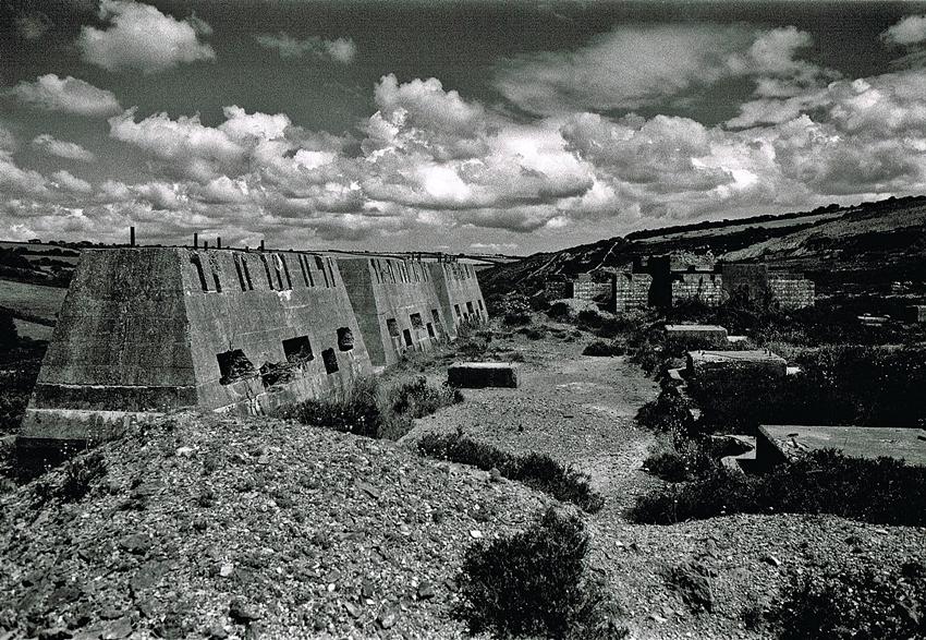 Contact Cornish Mine Images