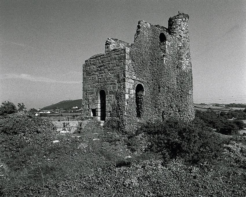 Tincroft Mine