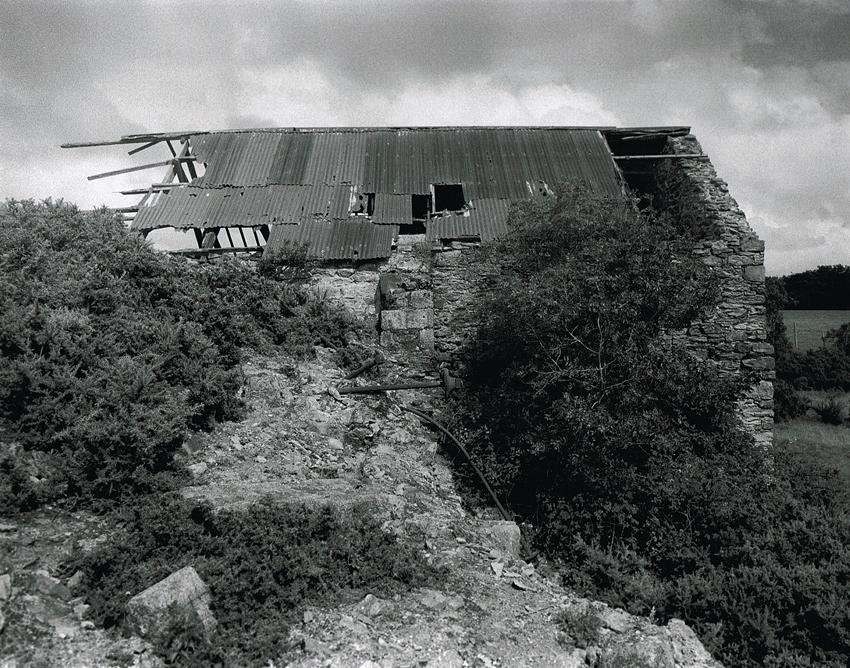West Chiverton Mine