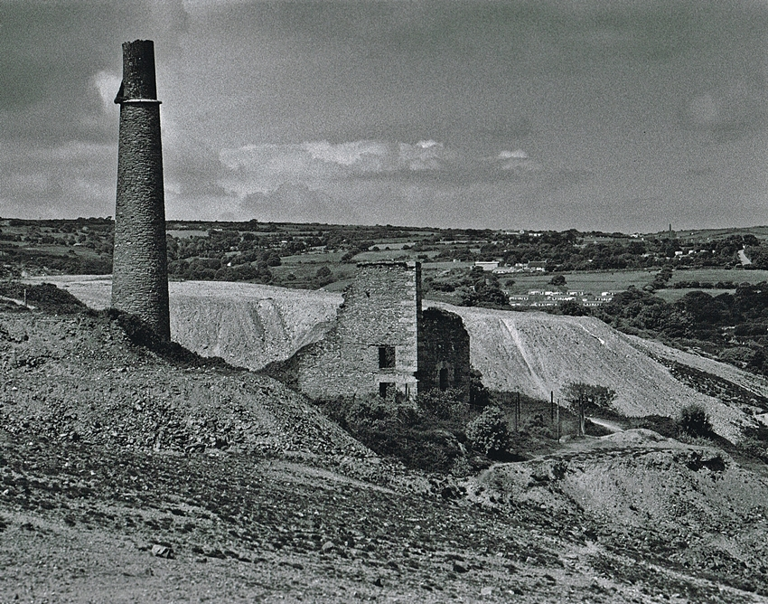 Consols & United Mines