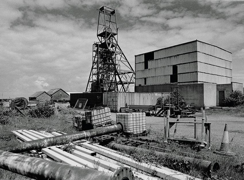 Cornish Mine Images Links