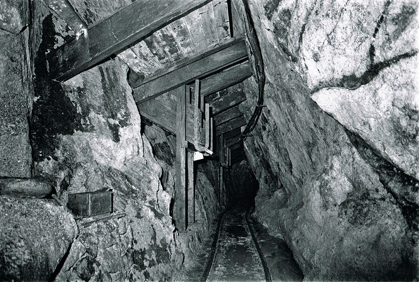 Cornish Mine Images Links