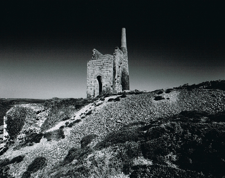 Cornish Mines Book List
