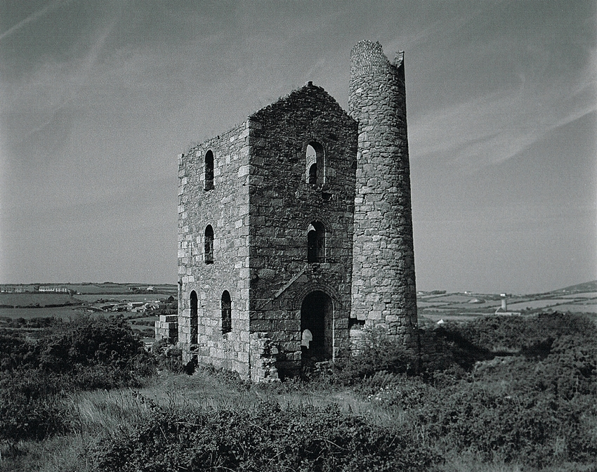Cornish Mines Book List 4