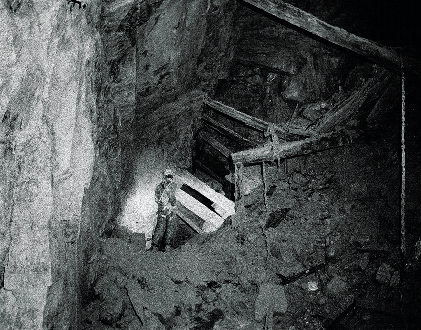 Cornish Mines Underground 4.18