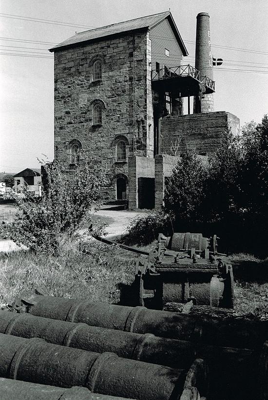 East Pool and Agar Mine
