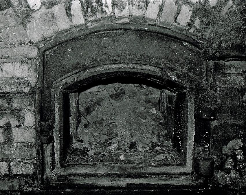 Carpalla Engine House