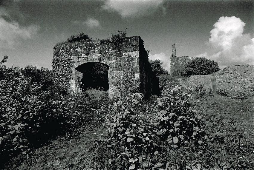 St Austell Mines