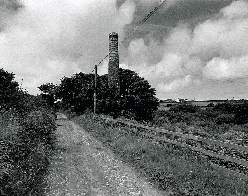 St Ives Mining District
