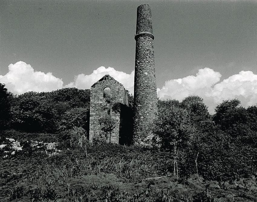 Wheal Grey Mine