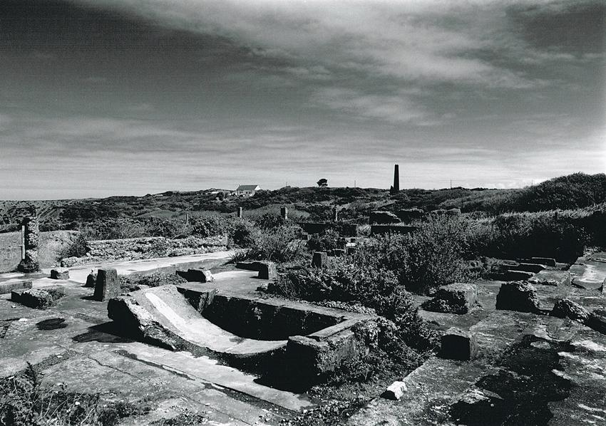 Wheal Kitty Mine