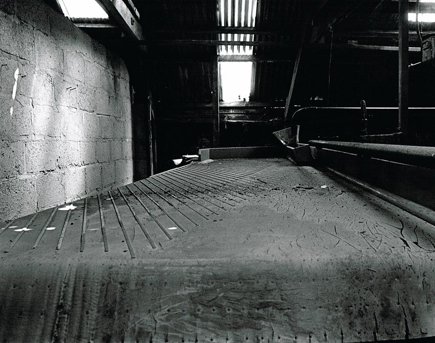 Tolgus Tin Works