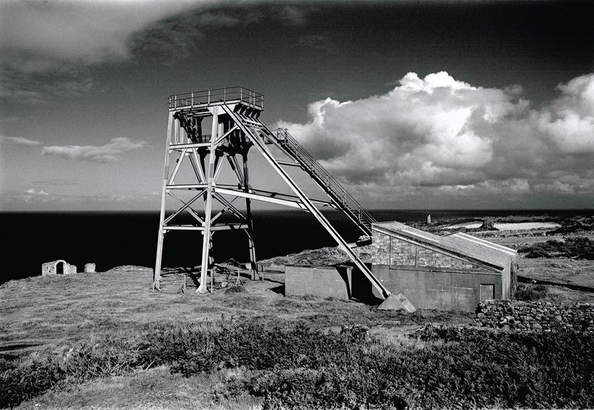 Last Cornish Mines