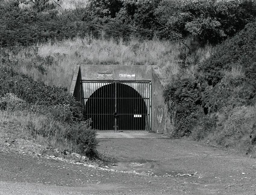 South Crofty Mine Home