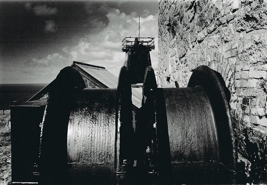 Levant Mine Beam Engine 2