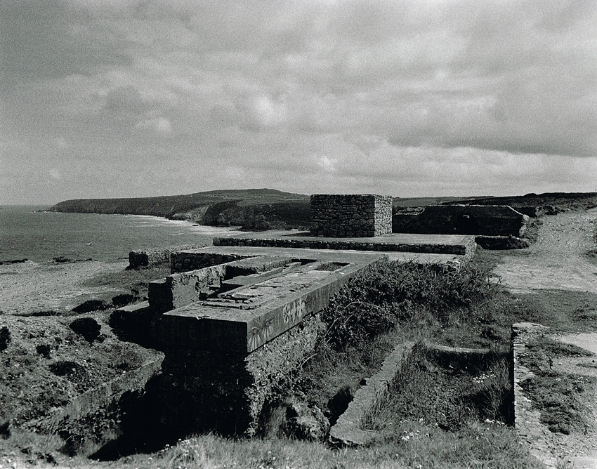 West Wheal Towan Mine
