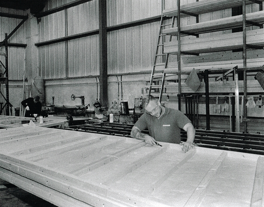 Holman-Wilfley Ltd