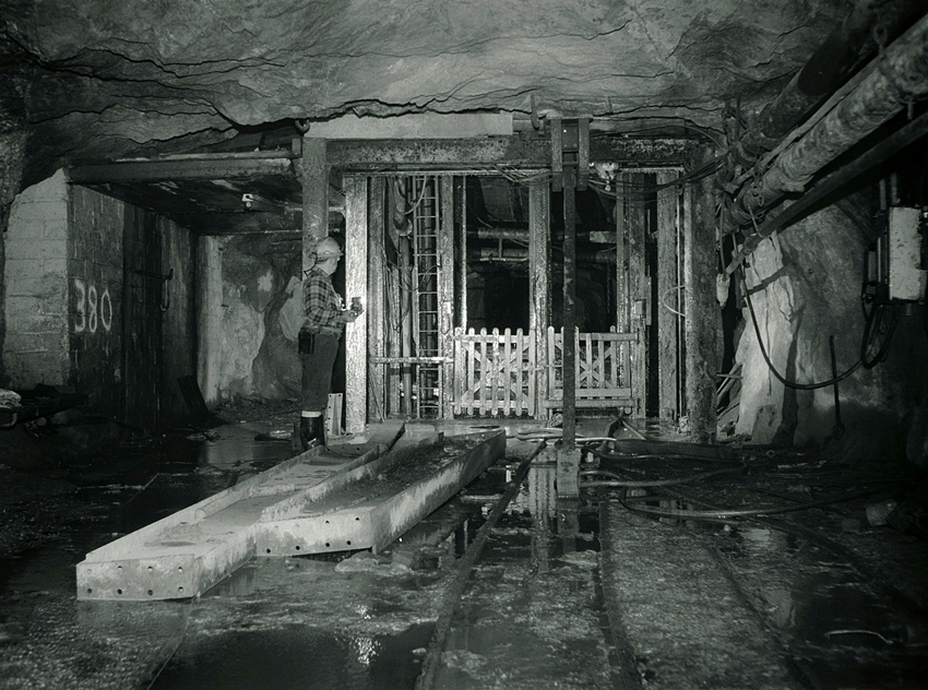 South Crofty Robinsons Shaft 1