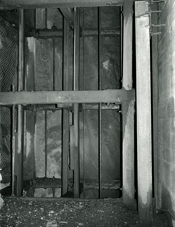 South Crofty Mine Underground: 1.8