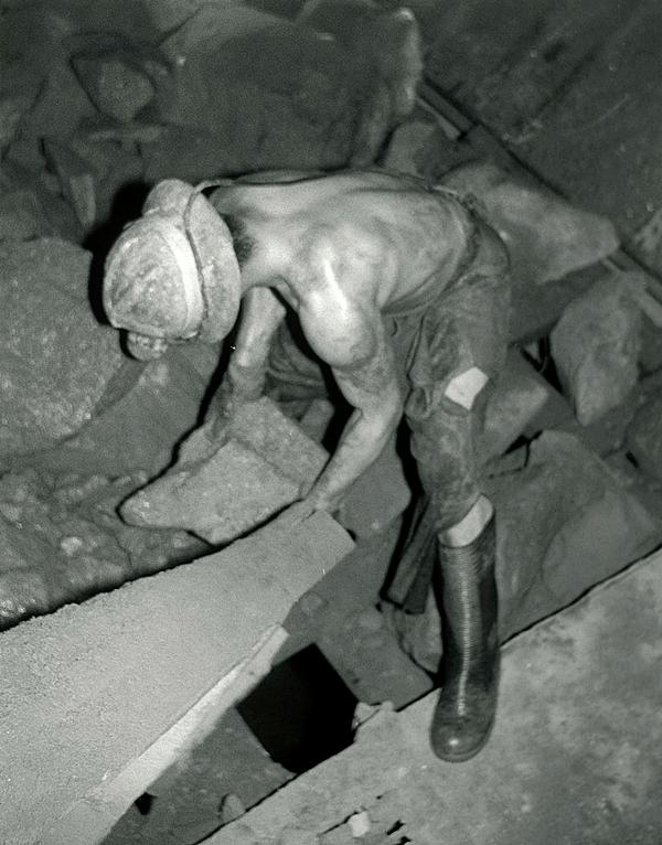 South Crofty Mine Underground 4