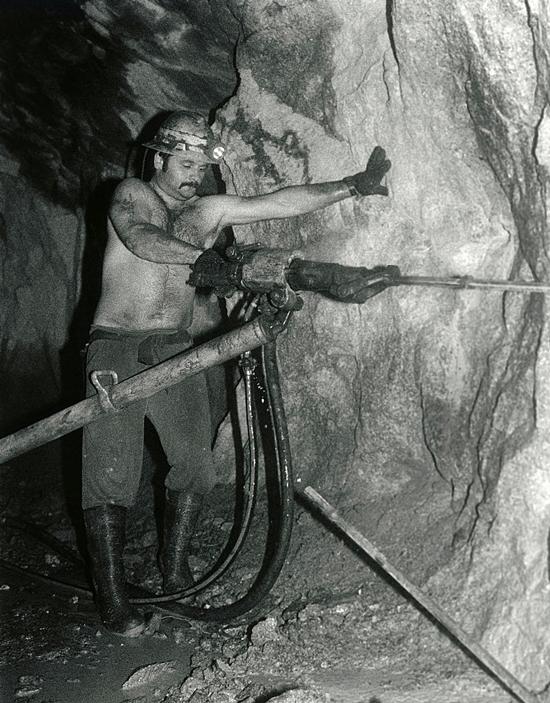 Cornish Mine Images