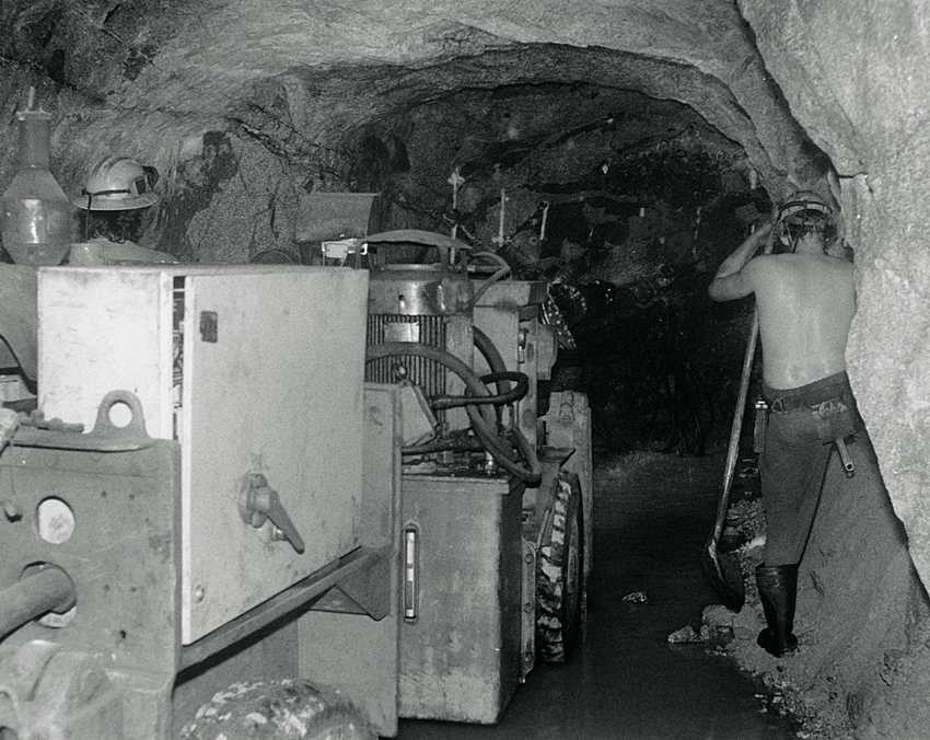 Cornish Mining Images