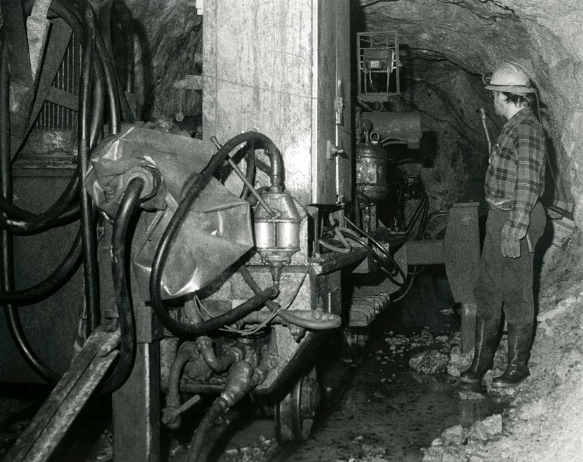 Cornish Mining Images