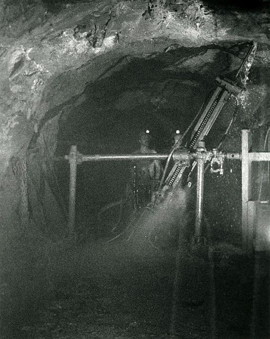 South Crofty Mine Underground 10