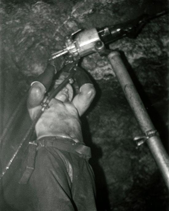 South Crofty Mine Underground 12.11