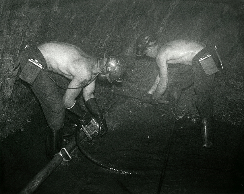South Crofty Mine Underground 12