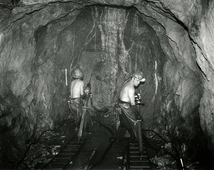 Cornish Miners Memories 5