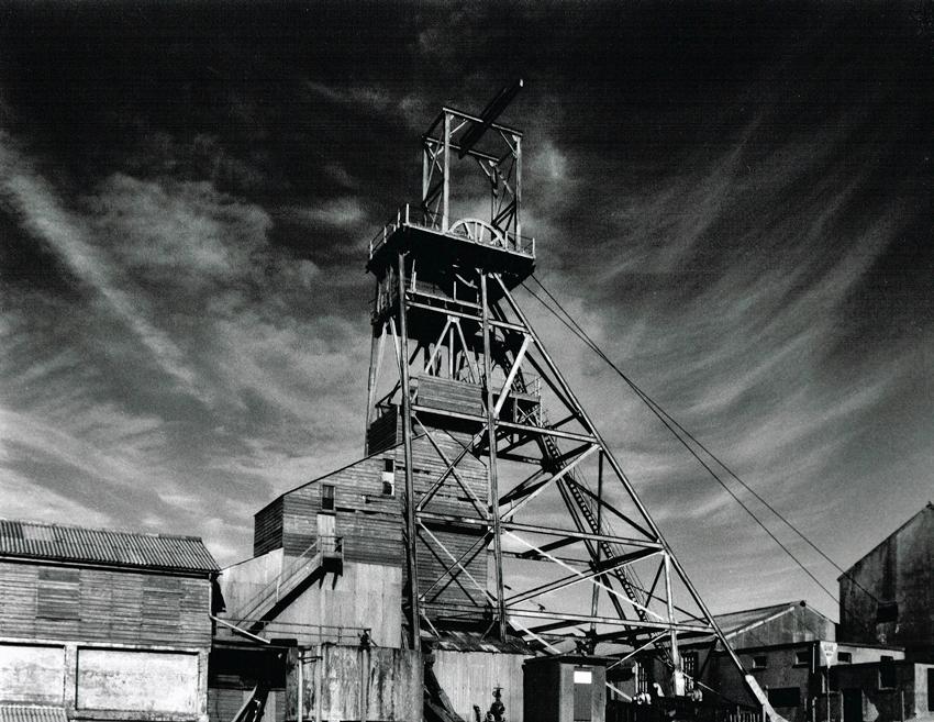 Cornish Miners Memories Geevor Mine