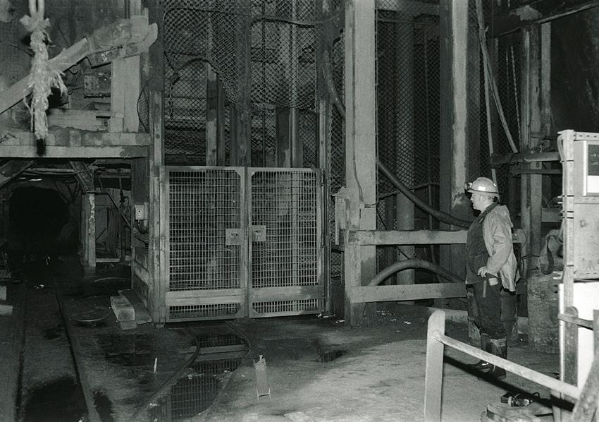 Cornish Miners Memories 6