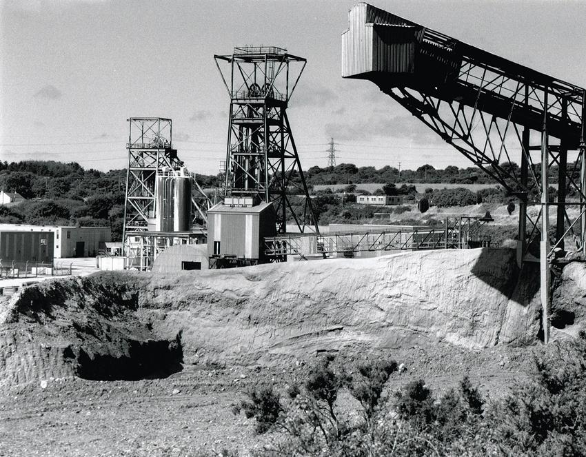 Cornish Miners Memories 3