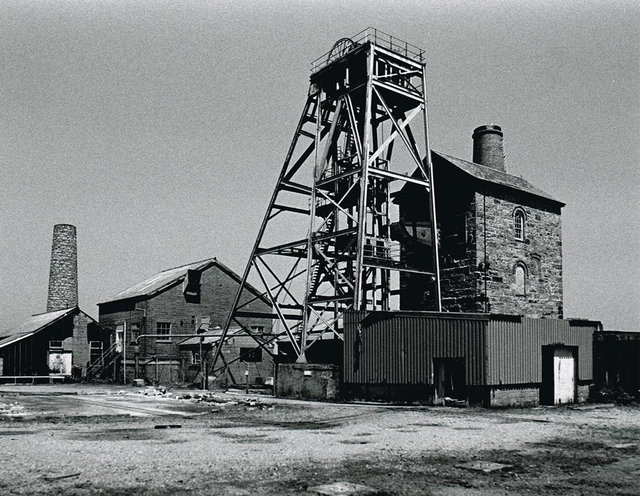 Cornish Miners Memories 4
