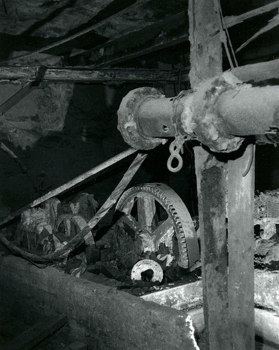 South Crofty Roskear Underground