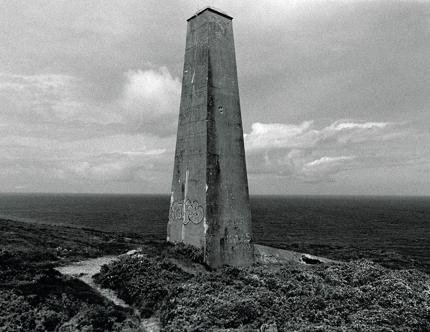 Cornwall Mining Images
